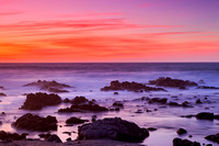 Pacific Grove Sunset, CA